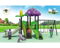 China High Quality Used Outdoor Play Set