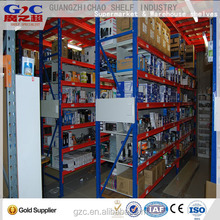 GZC-006 Steel Medium Duty Shelving for Pantry