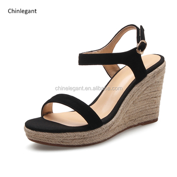 ed829be6354 2017 Best Selling Spring Season Price Cheap Wedge Sandals Women Casual Shoes