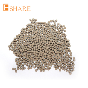 high absorption natural chaly mineral desiccant