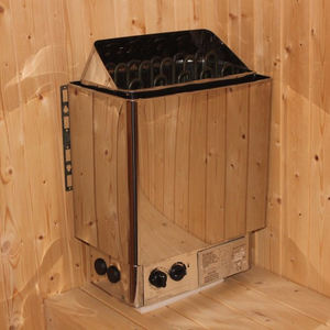 Helo sauna heater with CE