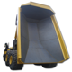 Side dump trailer lining Panel PE truck liner Manufacturer