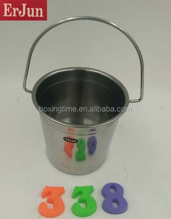 Good Quality & Cheap Price Water Bucket Stainless Steel Ice buckets water buckets