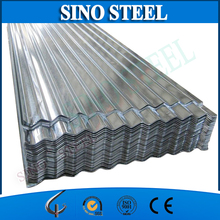 Full hard Z80 galvanized steel roofing sheet/roofing tile /Metal roofing