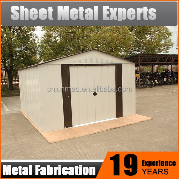 Cheap Durable Collapsible Storage Garden Sheds