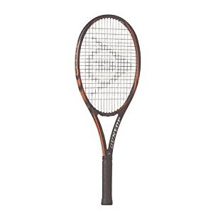 Dunlop Biomimetic 300 26 Tennis Racket - Red/Black, G1 Grip