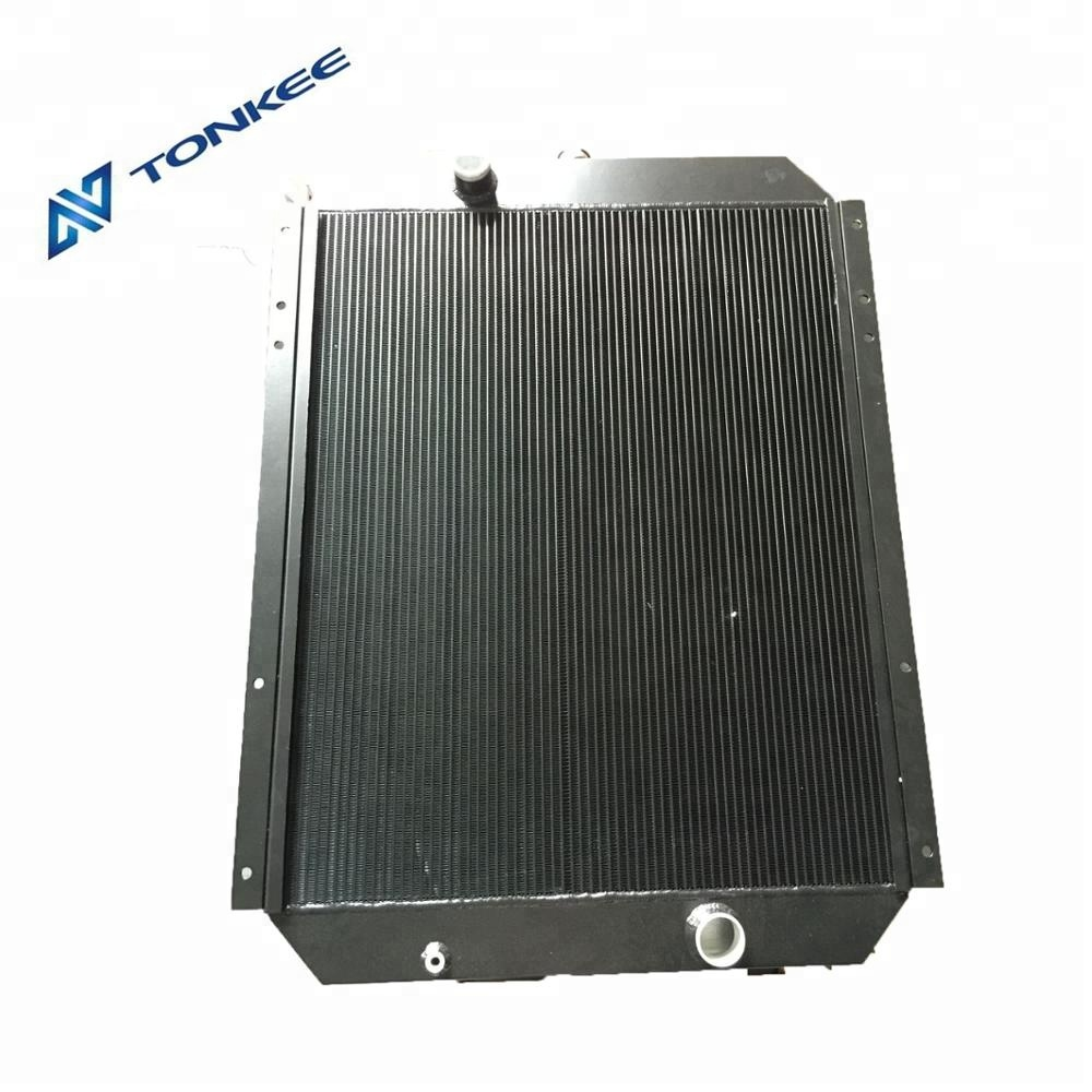 PC300-7 water radiator PC300LC-7 water cooling radiator