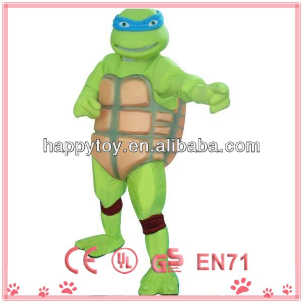 Oi Personagem Dos Desenhos Animados Tartarugas Ninja Mutante