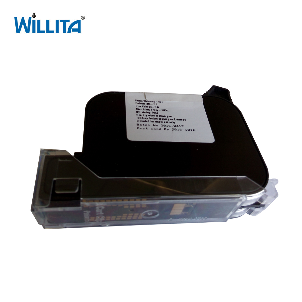 Willita Compatible Cover Magnetic Sure Jet Ink Cartridges for Hp