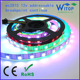 2018 New Version 12V WS2815 (6pins) 5050 IC Built in Breakpoint Continue Individually Addressable Digital RGB LED Strip