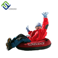 2019 Custom 90cm Snow Tube For Adults And Kids