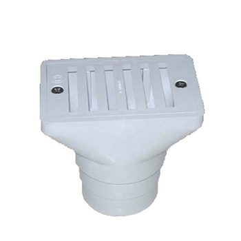 Swimming Pool Suction Fitting Overflow Gutter Drain