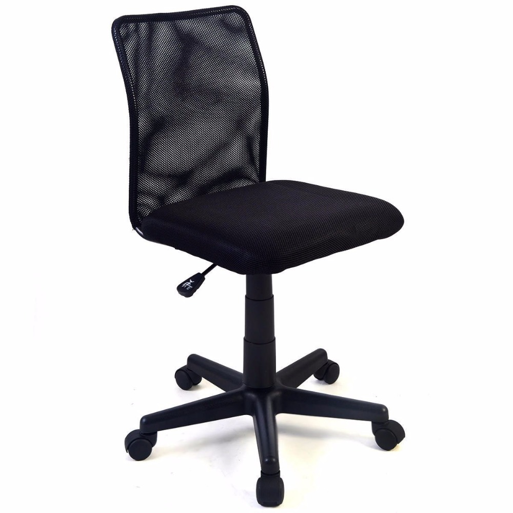office chairs no arms