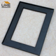 Decorative door frame glass door metal frame aluminum alloy profiles frame for kitchen cabinet and wardrobe with insert glass