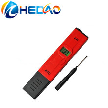 Water Quality Tester Pen Type Digtal PH Meter Pen