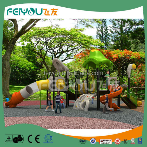 Sailing Series Outdoor Preschool Education Playground Toy
