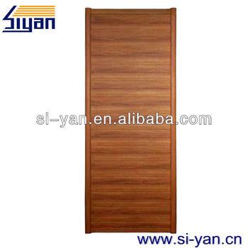 Bedroom shutter wardrobe door design buy shutter for Bedroom wardrobe shutter designs