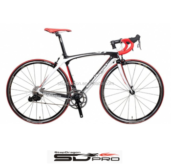 SAMPLE FREE SRC178 Taiwan Customized Surmount Carbon Road Bike / Racing Bike