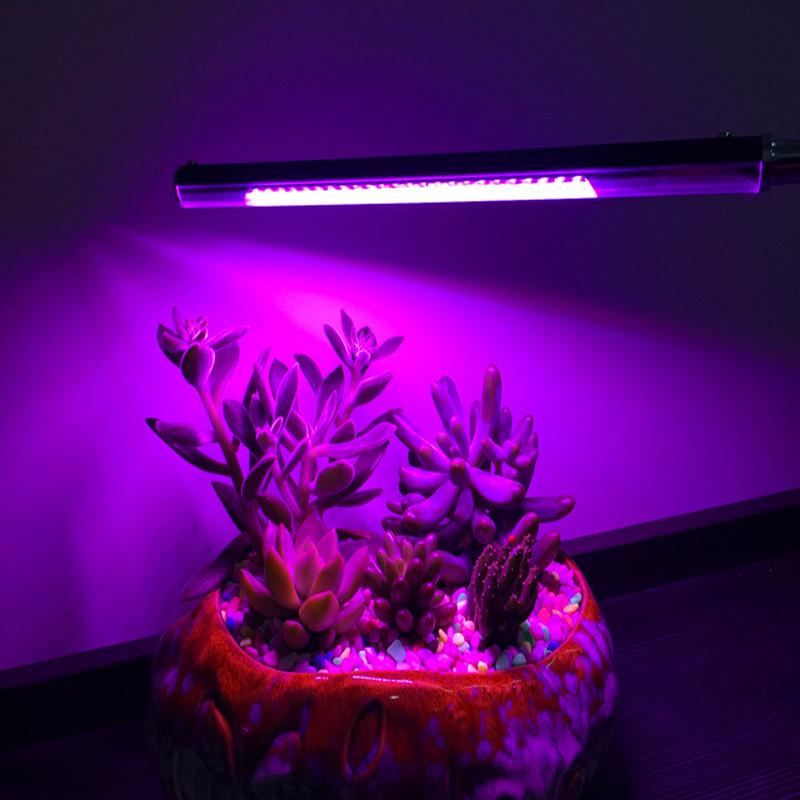 good quality energy saving high brightness clamp led plant grow light <strong>manufacturing</strong>