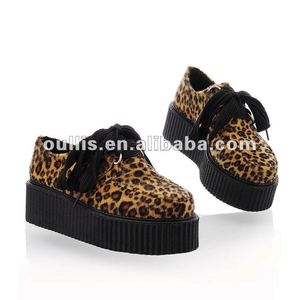 platform shoes women 2011 shoes order made shoes woman flats GPA25