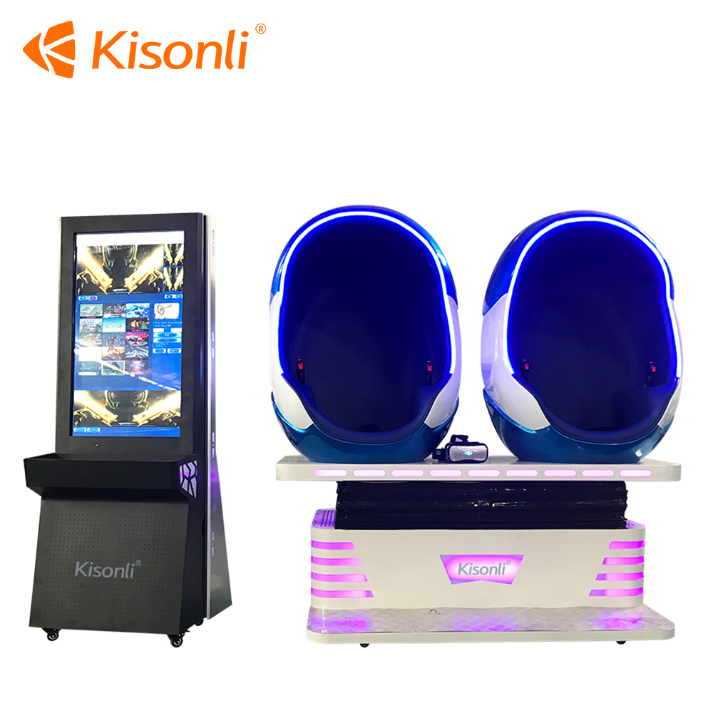 Cheap Price Virtual Reality 9d Vr Egg Cinema Simulator Vr Chair Roller  Coaster Motion Ride With 360 Degree Games For India - Buy 9d Virtual  Reality