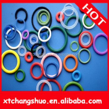 1/4 Inch Rubber Ring Nbr,Vition,Silicone O Ring Best Quality - Buy ...