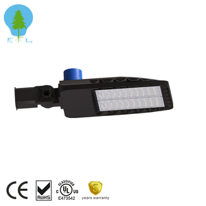 Waterproof motion sensor outdoor tennis court lighting led retrofit ul cul