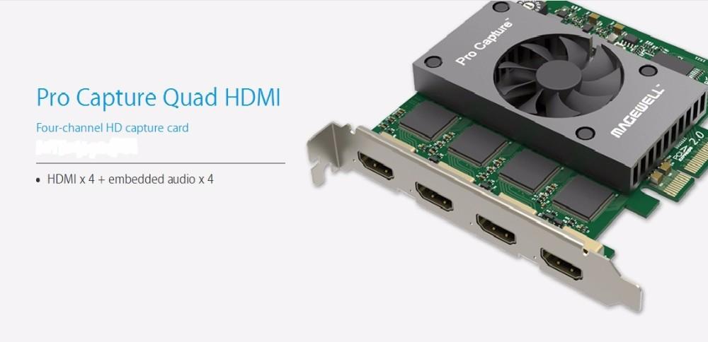 Hdmi Linux Video Capture Ps4 Pro Capture Card Linux Video Capture/editing  Card - Buy Hdmi Linux Video Capture,Ps4 Pro Capture Card,Linux Video  Capture