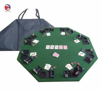 Table de poker pliante sac de voyage a roulette lancel
