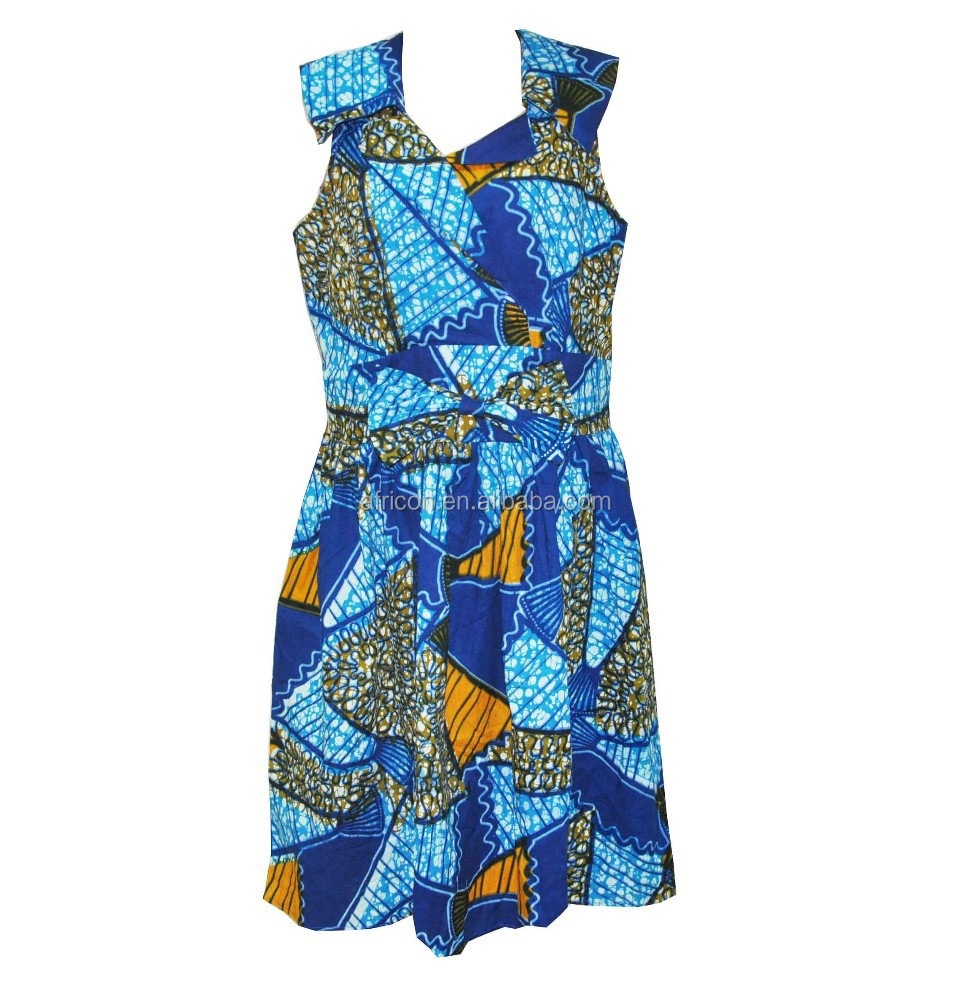 african batik fabric latest fashion african wax dresses styles