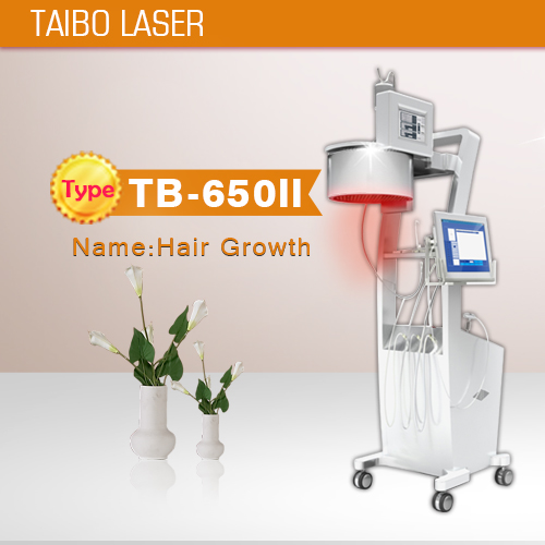 Hair regrowth hair loss therapy extension / professional laser hair regrowth machine
