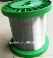 0,20mm galvanized iron wire for scourer manufacture