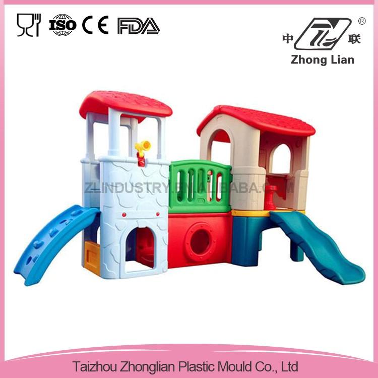 ce certificat enfants aire de jeux en plastique diapositives jouets de plein air aire de jeu id. Black Bedroom Furniture Sets. Home Design Ideas