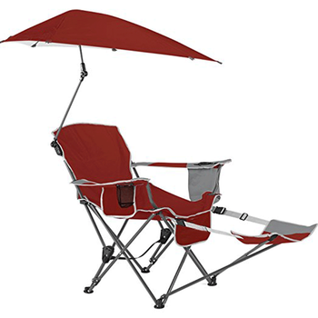 New Items In The Market Portable Beach Lightweight Recliner Chair Beach  Chair Lounger With Umbrella   Buy Beach Chair Lounger,Portable Chair ...