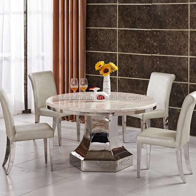 Buy Cheap China Round Dining Table Base Products Find China Round - Stainless steel dining table base suppliers