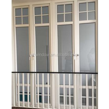 Simple Grills Design French Door Pvc Casement Doors Buy Upvc