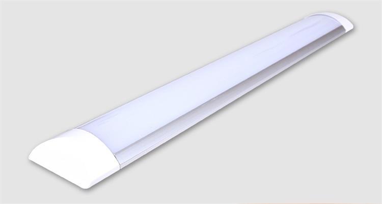 1200mm Led Linear Light Batten Fixture Aluminum Profile Housing ...