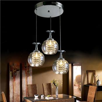 Offre Speciale Luminaires Suspendus Modernes Personnalise Lampe A
