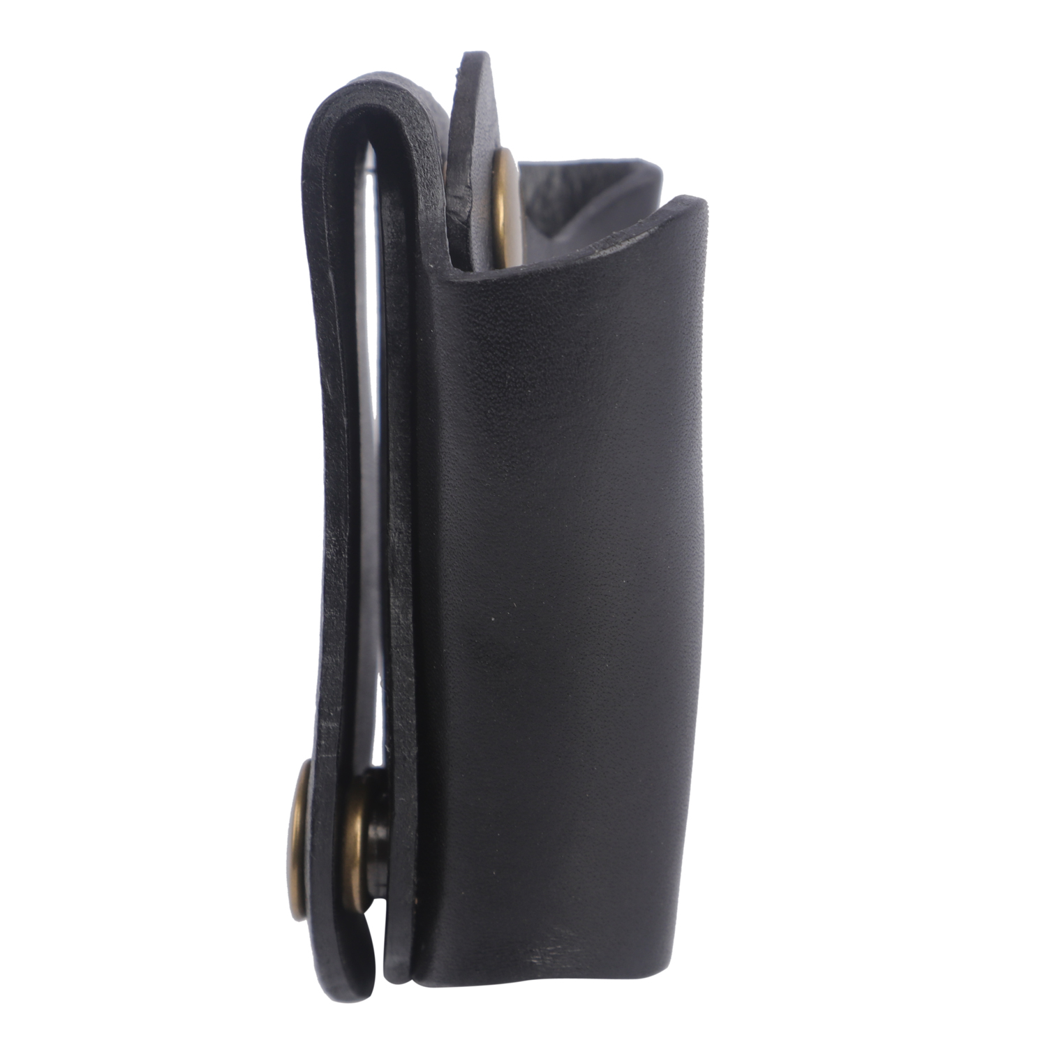 HIBO Hand made genuine leather handcuffs sheath