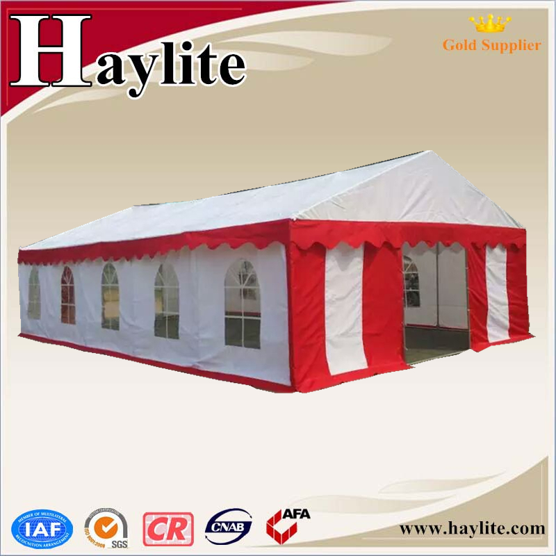 6x12 PE inflatable Party Wedding Tent hot sale