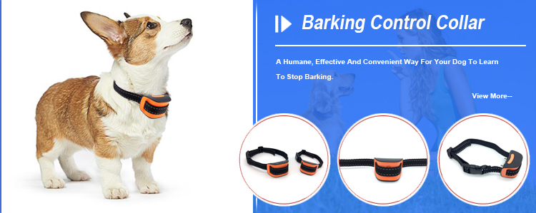 Mini Dog Puppy Anti Bark Dog Collar small dogs puppies collar with vibration