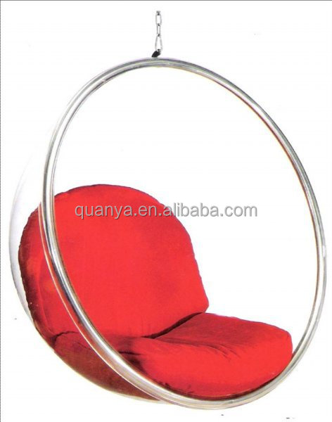 Genial Hanging Round Chair In Transparent Bubble Chair With Chain Living Room  Chairs   Buy Transparent Bubble Chair,Bubble Chair With Chain,Hanging Round  Chair ...