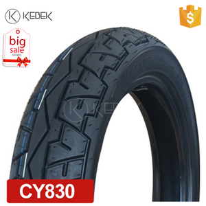 Wholesale motorcycle tyre 100/90-18 for tubeless design