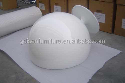 Eero Aarnio ball chair fibreglass egg pod