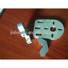 CNC Machining Mechanical Parts, Machined Small Components Aluminium