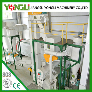 Factory price CE Certificated complete hops pellet making machine/chicken manure pellet machine/wood pellet