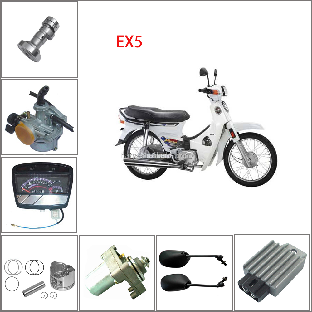 Professional Supply Ex5 Motorcycle Parts - Buy Ex5,Ex5 Parts,Motorcycle Parts  Ex5 Product on Alibaba.com