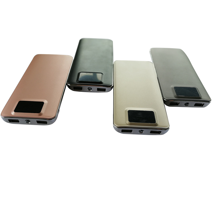 Newest design power bank oem in low price