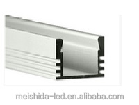 Aluminum profile for hardware tool