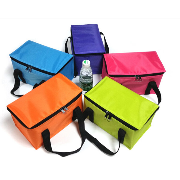 Hot sales thermo lunch bag,inner cool lunch bag,insulated clear lunch bag